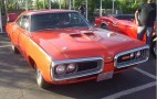 Dodge To Revive Super Bee Label For Charger: Report