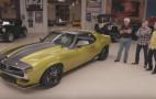 Ringbrothers' 1972 AMC Javelin AMX visits Jay Leno's Garage
