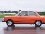 BMW Releases New Video On First Electric Car: 1972 BMW 1602e
