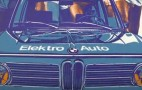 BMW: We've Been Making Electric Cars Since The 1972 Olympics