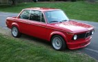 Deal Or No Deal: M20-Powered 1974 BMW 2002