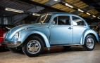 """New"" 1974 VW Beetle sells for $43,000 at auction"