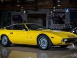 1975 Maserati Khamsin - Image: Jay Leno's Garage