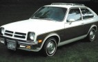 Modern Cars Vs Chevy Chevette: Gas Mileage Much Better Today