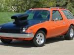 1977 AMC Pacer X Treme - Image via KC Classic Auto