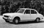 Iran President Mahmoud Ahmadinejad's 1977 Peugeot 504 Sells For $2.5 Million