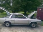 1980 Dodge Electrica