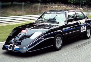 Aerodynamics Matter: The 88 MPG, 1981 Alpina BMW