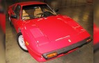 Stolen Ferrari recovered after nearly three decades