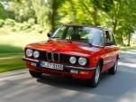 1983 BMW 524td