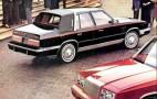 Guilty Pleasure: Chrysler E-Class