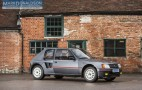 Live your Group B fantasies with this 1984 Peugeot 205 T16