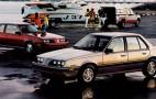 Guilty Pleasure: Pontiac 2000 Sunbird Turbo
