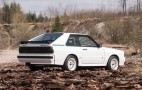 Here's your chance to own a 1985 Audi Sport Quattro