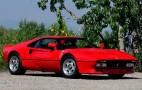 Ferrari 288 GTO headed to Monterey auction