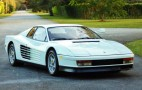 Ferrari Testarossa From 'Miami Vice' Found On eBay