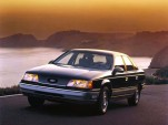 Guilty Pleasure: 1986 Ford Taurus