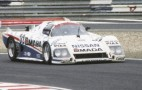 Nissan's Le Mans History: Gallery