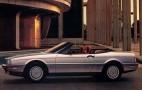 Guilty Pleasure: Cadillac Allanté