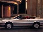1987 Cadillac Allanté