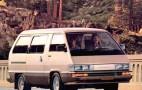 Guilty Pleasure: Toyota Space Cruiser