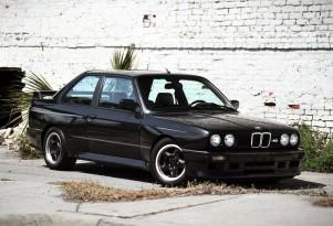 1988 BMW M3 (E30)