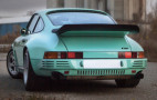 This minty-fresh 1988 RUF CTR Clubsport is heading to auction