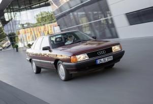 Audi TDI Diesel Engines: Honoring 25 Years Of Fuel Efficiency, Lower Emissions