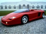 1989 Pininfarina Ferrari Mythos Concept