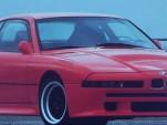 1990 BMW M8 Prototype