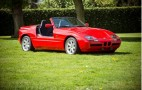 Pristine 122-Mile 1990 BMW Z1 Up For Auction