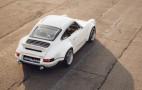 2020 Porsche Taycan, 2019 McLaren 600LT, ligthweight 911 by Singer: The Week In Reverse