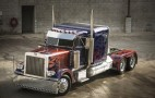 You Can Own Optimus Prime