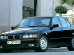 BMW 3-Series Tops Most Searched Used Car In the UK, But What About U.S.?
