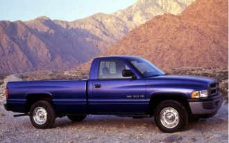 Patriot Acts: The Most Important American Cars Of The Past 25 Years