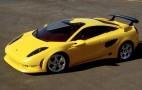 Lamborghini Calà Concept To Take Part In 50th Anniversary Drive