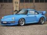 1995 Porsche 911 GT2, RM Sotheby's