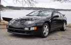 1996 300ZX Twin-Turbo: Time Machine Test Drive