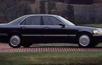 1997 Acura RL Base