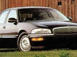 1997 Buick Park Avenue: Wild Convulsions