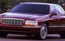 1997 Cadillac d'Elegance