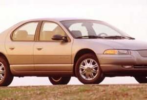 1996 Chrysler Cirrus: Cloudy Future