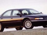 1997 Chrysler Concorde: Girl Powerless
