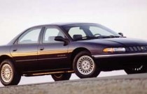 1997 Chrysler Concorde
