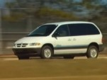 1997 Dodge EPIC electric minivan