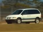 Chrysler Plug-In Hybrid Minivan To Bring Company Full Circle