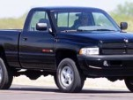 1997 Dodge Ram: Synthetic Age