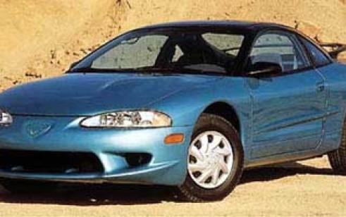 96 ford aspire mpg
