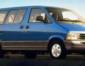 1997 Ford Aerostar Wagon XLT