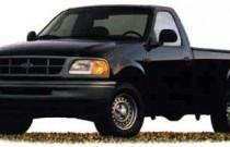 1997 Ford F-150 Standard